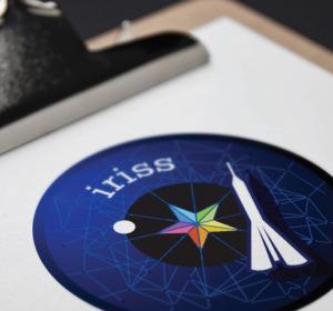Astronaut logoforslag→