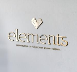 Elements→