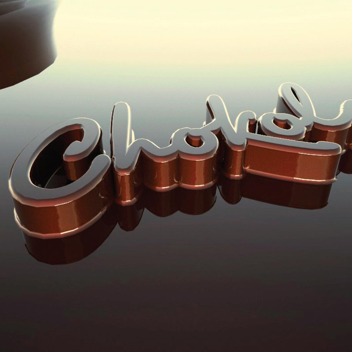 Chokoladerier→