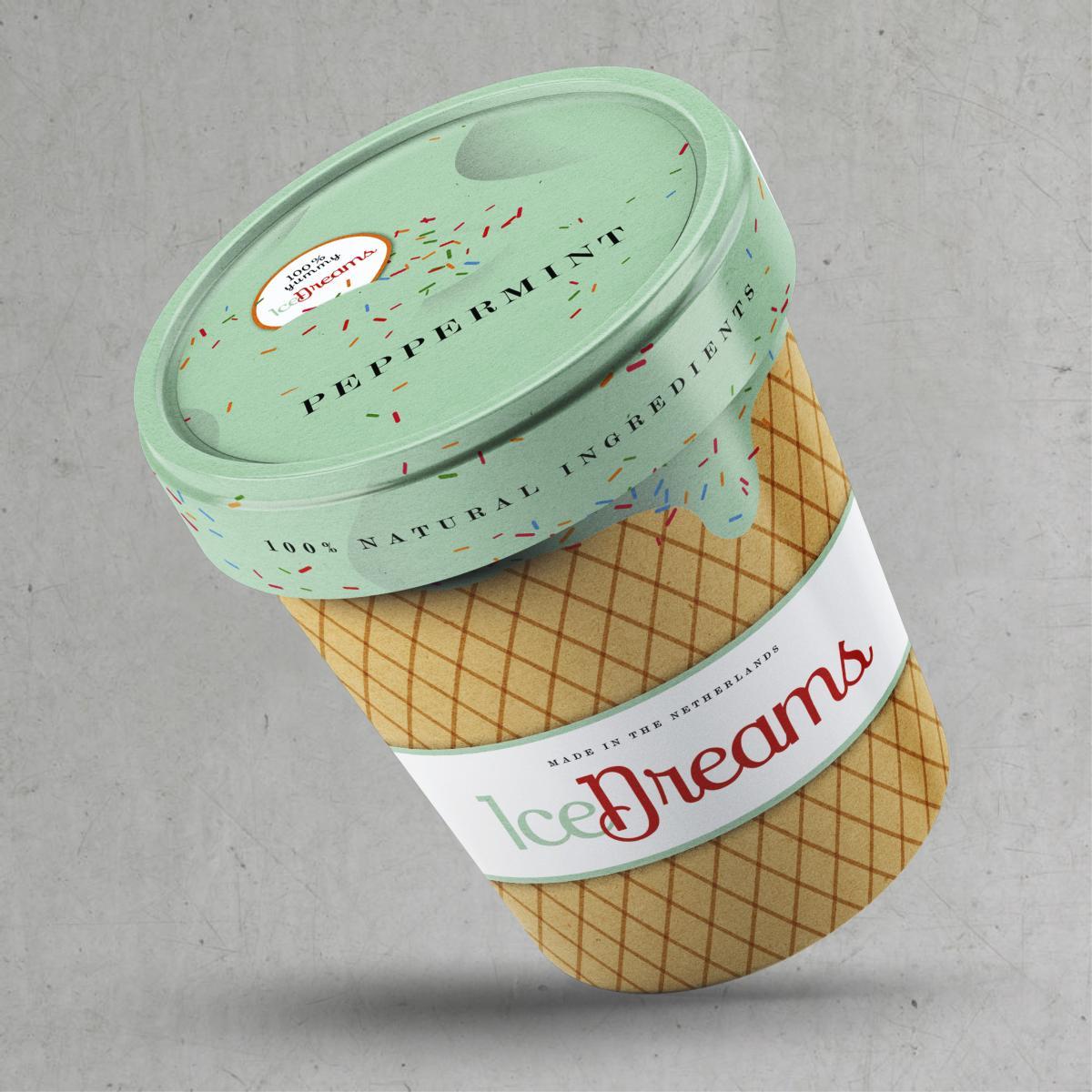 IceDreams →