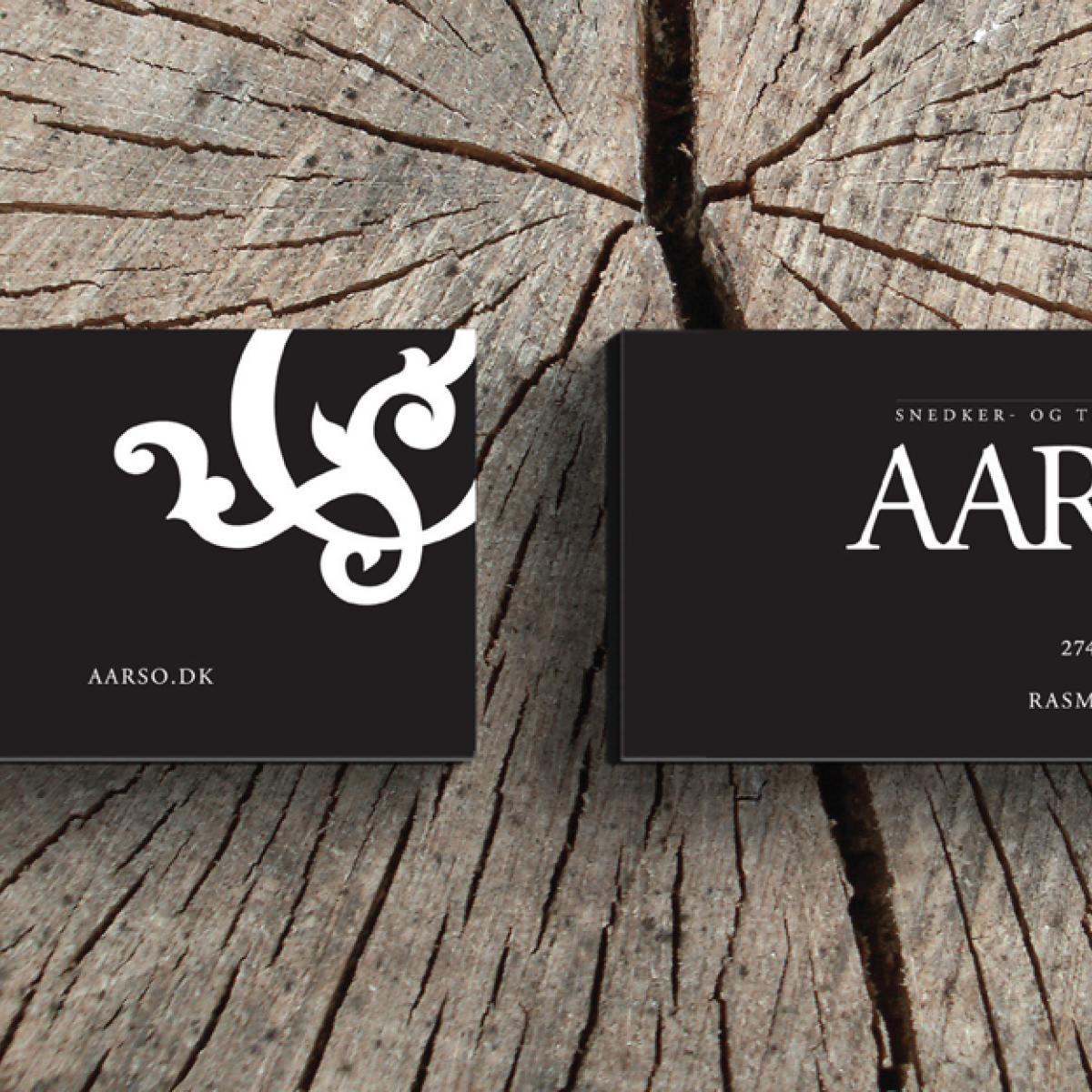Aarsø→